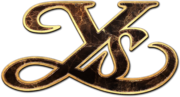 Ys Series Logo