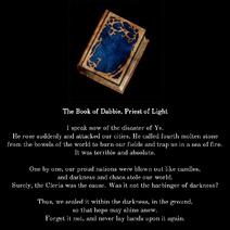 3 - Book of Dabbie