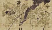 Memories of Celceta Map-858px