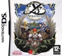 YsStrategy