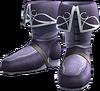 Ys Origin Ebony Shoes