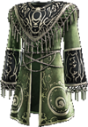 Ys Origin Elder Robe