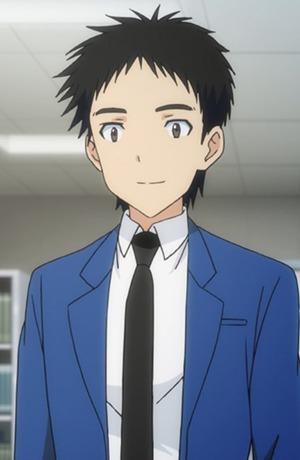 Shinichirou asano 60991