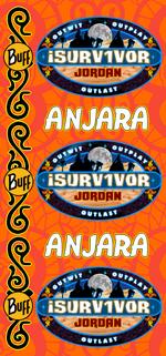 Anjarabuff