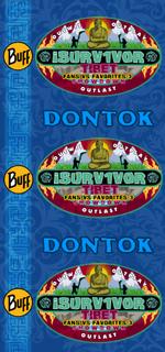 Dontokbuff