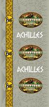 Achillesbuff