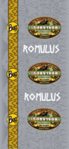 Romulusbuff