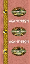 Agamemnonbuff
