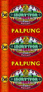 Palpungbuff