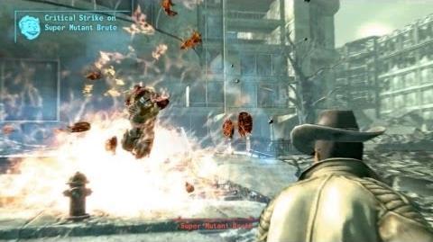 Fallout 3 Nuka Grenade