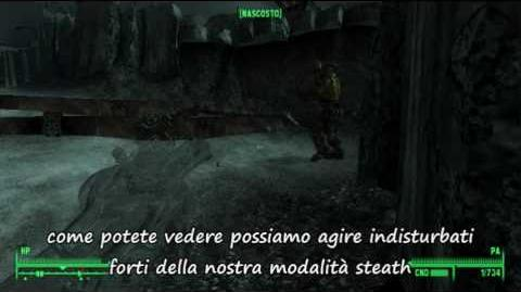 Fallout 3 Operation Anchorage - Fucile Gauss, Spada Jingwei, Tuta Mimetica Cinese