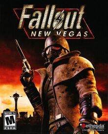 New Vegas immagine di copertina