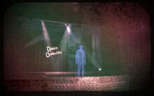 Dead Money finale Dean Domino