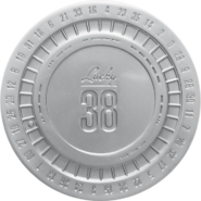 FNV-CE-Chip di Platino-Fronte