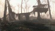 Casa sull'albero del Commonwealth