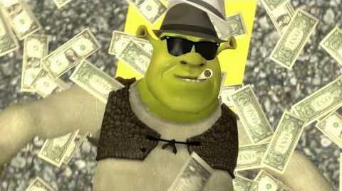 Shrek's Dank Kush