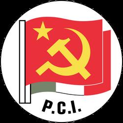 Logo P.C.I