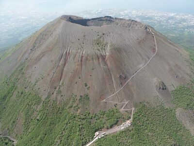 Vesuvio 01