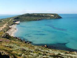 Golfo di Oristano - Mar di Sardegna