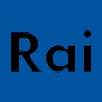 Logo RAI - Radio Televisione Italiana
