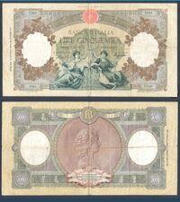 5000 lire 1948-1963