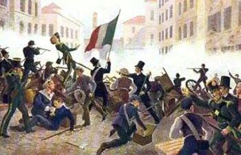 Pic risorgimento italiano