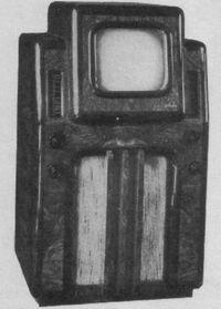 Televisore Safar RTD40