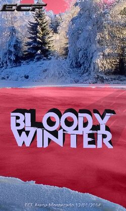 ECF Bloody Winter 2014