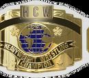 HCW Heavyweight Championship
