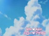 Hello♥Again