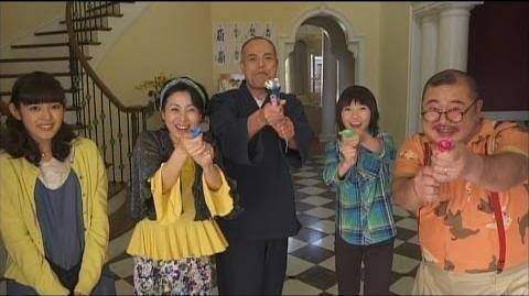 イタキス2~Love in TOKYO 3 予告「こんにちは赤ちゃん!?」