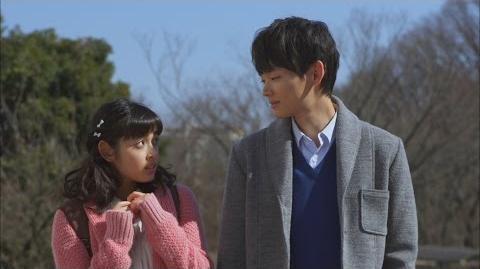 イタズラなKiss2~Love in TOKYO 60秒予告篇