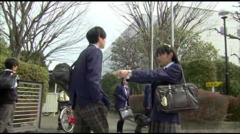 イタズラなKiss~Love in TOKYO プロモーション映像