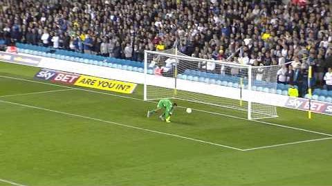 Leeds 0-1 Ipswich (2015-16 season)