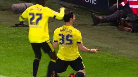 Ipswich 0-2 Middlesbrough (2015-16 season)