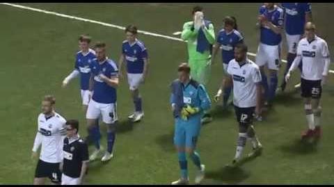 Ipswich 1-0 Bolton (2014-15 season)