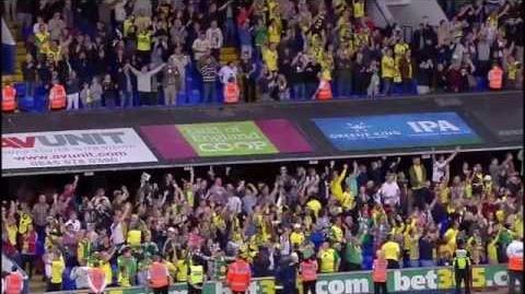 Ipswich 0-1 Norwich (2014-15 season)