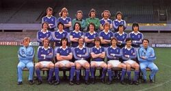 Squad 1977-78