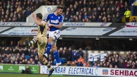 Ipswich 4-1 Leeds (2014-15 season)