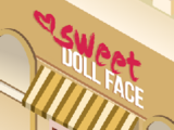 Sweet Doll Face