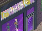 Sinopia