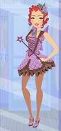 Costume Magic Fairy