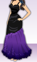 Marissa Vintage Hollywood Gown Elite Members Hotness 52 Costs 300 FBC