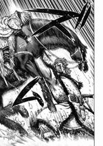 Thorkell Punches Horse