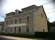 La fameuse gendarmerie de Saint-Florent-sur-Cher