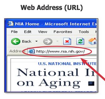 web addresspng
