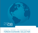 2008 Annual Report to Congress on Foreign Economic and Industrial Espionage
