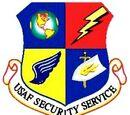U.S. Air Force Security Service