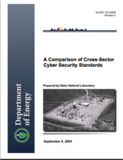Cross-Sector