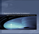 Sustaining the Digital Investment: Issues and Challenges of Economically Sustainable Digital Preservation